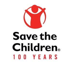 Save The Children Ties